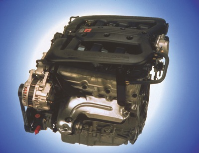Keeping the 3 5 Alive – Service Notes for Chrysler's V6 Engine -