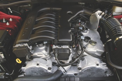 Keeping the 3.5 Alive – Service Notes for Chrysler's V6 Engine -Tomorrows Technician