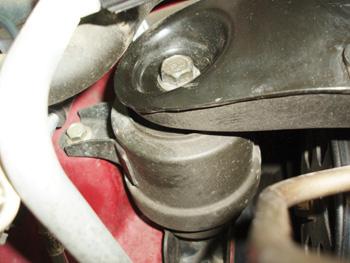 Diagnosing And Replacing Active Motor Mounts -