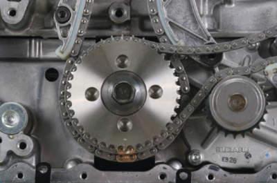 Subaru Chain timing chain
