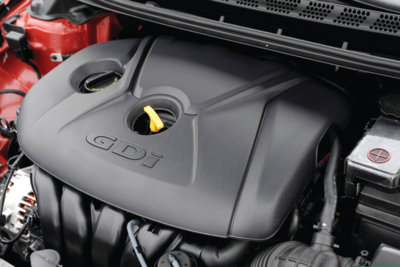 Hyundai Fuel System & Emissions Diagnostics -