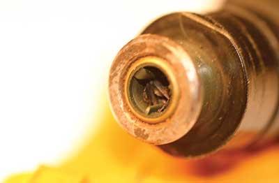 0-Weak-fuel-injector