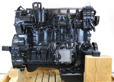 Rebuilding Diesel Tractor/Ag Engines -