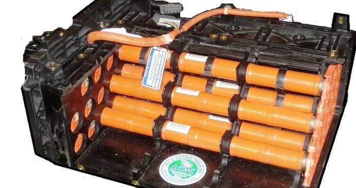 hybrid-battery