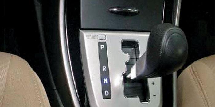 Hyundai No-Start, No-Crank Due To Gear Selector Range Switch -