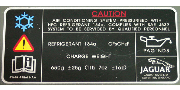 AC-Label