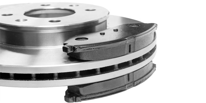 Automotive Brake Friction Product Market Benefits, Business Opportunities  and Future Scope Till 2025 – KSU   The Sentinel Newspaper