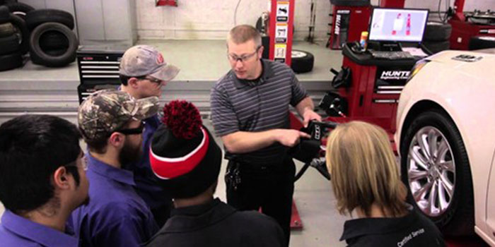 Mopar Certification Training Coming To Ivy Tech Northeast -