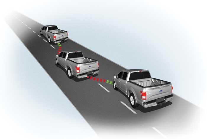 Electric-steering-sensors-lane-keep