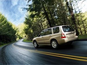 Since Subaru's pulse-width modulated (PWM) fuel system is as simple as it gets, we're featuring a 2008 Forester equipped with the turbocharged 2.5 L engine to illustrate this month's Diagnostic Solutions.