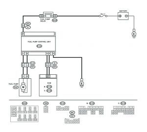 Wiring schematics provide a lot of diagnostic information. In addition to color codes, many schematics also provide component and ground terminal locations.