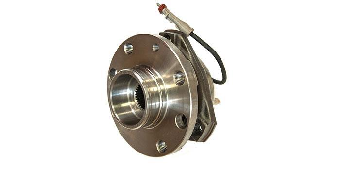 wheel-bearing