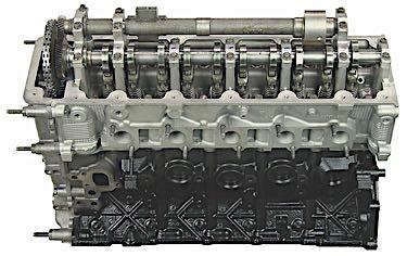 Ford V10 Engine >> Ford Triton V10 Service