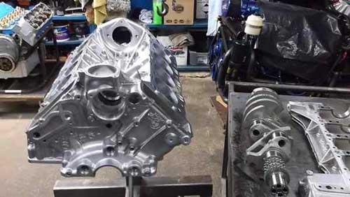 Engine Of The Week: BMW S65 V8 Engine