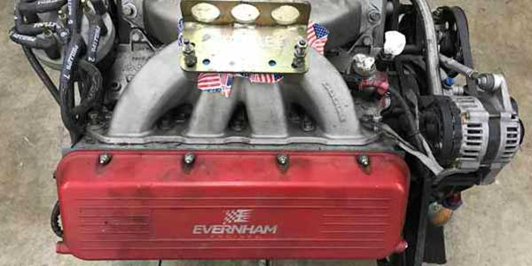 Small Block Chevy Engine Archives - Tomorrows Technician