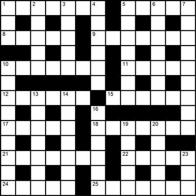 automotive crossword puzzle