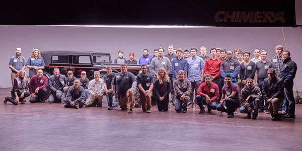 "RPM Foundation (RPM), a Chicago-based not-for-profit dedicated to preserving and growing the automotive restoration industry will hold ""SHOP HOP Chicago,"" a two-day job fair"
