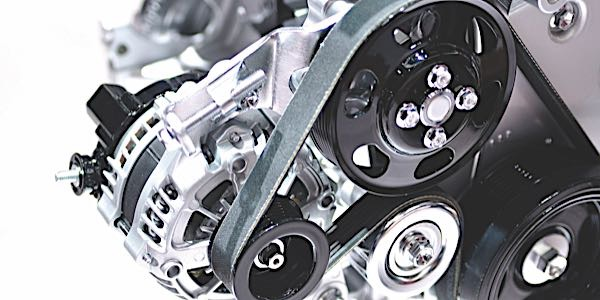 Belt Tensioner Inspection & Replacement Tips