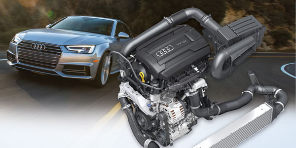 The Turbo Comeback: The Small Engine, Big Performance Trend -