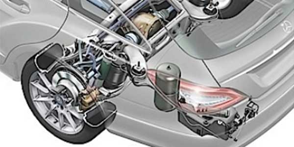 AIRMATIC Suspension Solutions: Diagnostic Tips To Aid Your