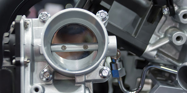 Diagnosing Throttle-By-Wire Problems -