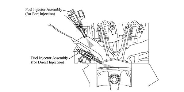 Ford Fuel Pump Problems