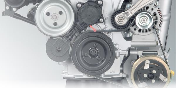 Engineering Better Belt Systems -