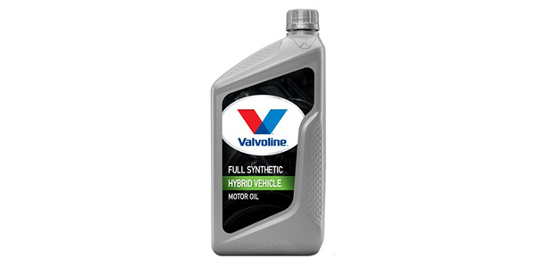 Valvoline Hybrid synthetic motor oil