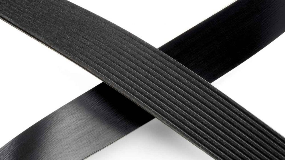 Serpentine Belt Grooves