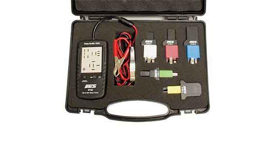 ESI 193 Diagnostic Test Kit