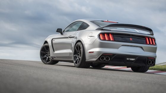 2020 Shelby GT Mustang