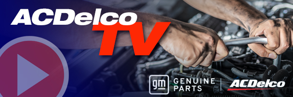 ACDelco TV Series