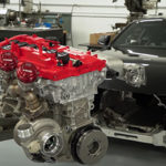 Engine Build: Toyota Supra B58 Inline 6-Cylinder Engine