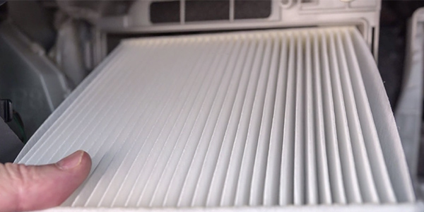 VIDEO: Cabin Air Filters And The Coronavirus