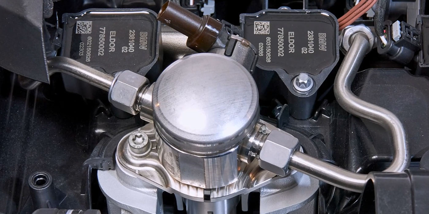 VIDEO: Direct Injection Fuel Pump Killers