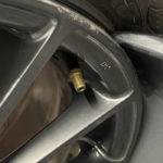 Reducing Risks Of Damaging Tires, TPMS Sensors And Rims