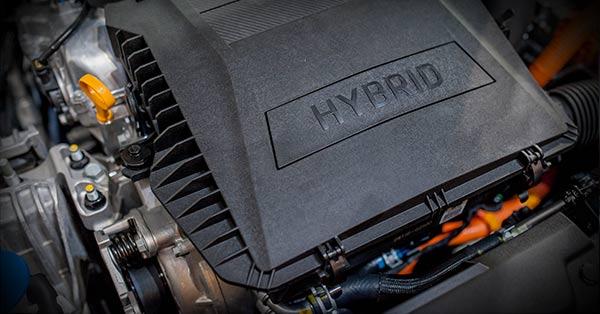 Hybrid Service & Repair