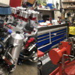 Engine Build: J&D Performance Sprint Car Engine