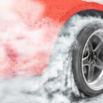 The Science Behind Traction And Braking
