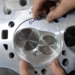 Sealing Cylinder Heads With Wire, Not Just Gaskets