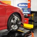 SUV Wheel Alignment Basics