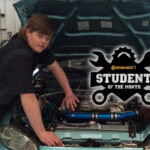 VIDEO: Wyatt Blay, Continental's May Student of the Month