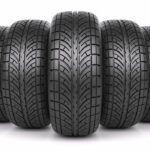 The Science Behind Passenger Tire Tread Compounds