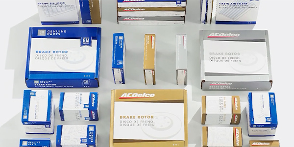 VIDEO: ACDelco Offers Replacement Options