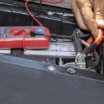 Modern Battery and Alternator Testing Methods