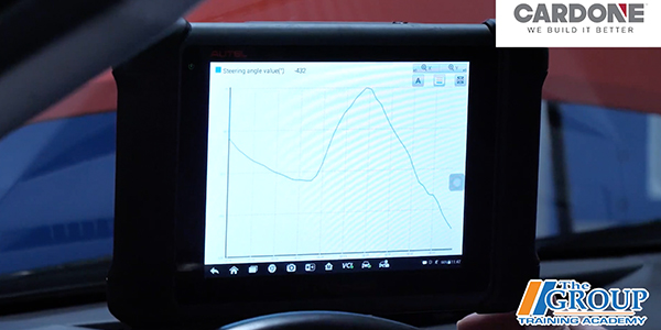 VIDEO: Electric Power Steering Safe Modes
