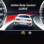 Mercedes-Benz ABC Suspension