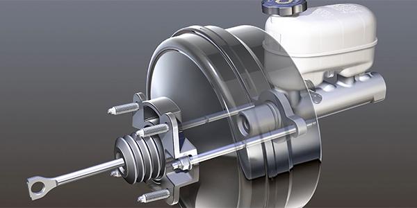 VIDEO: Brake Boosters And Vacuum Pumps Diagnostics