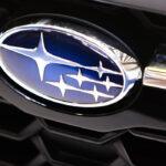 Subaru CVT Transmission Diagnostics