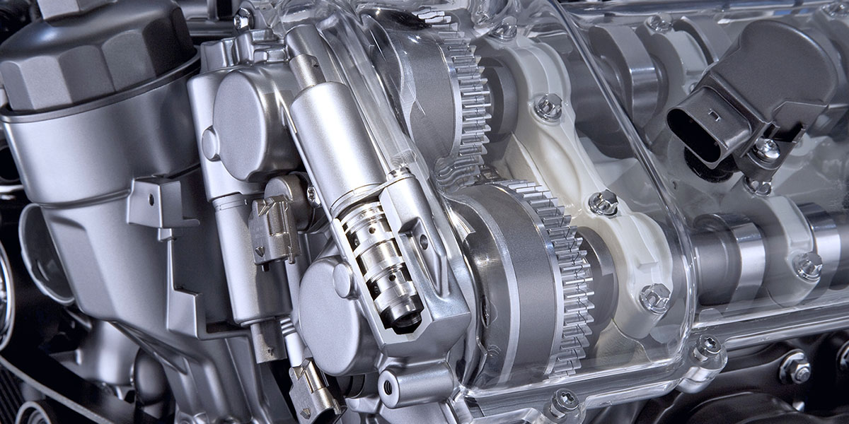 New Variable Valve Timing Course Available On T2U